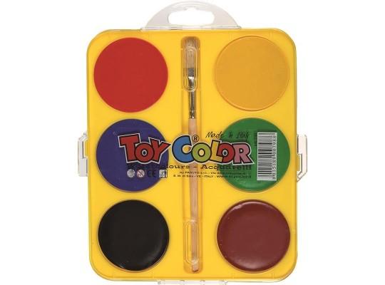 Vodovky Toy Color maxi