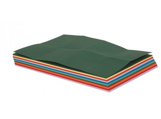 Strukturovaný papír (50ks)