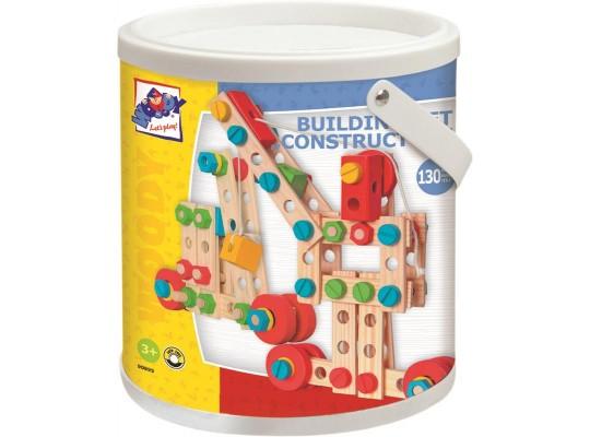 Stavebnice-konstruktér