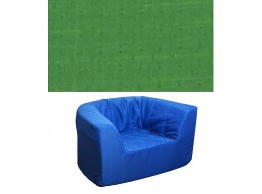 Křeslo Ramon - tmavě zelená