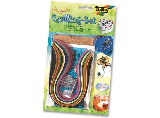 Quilling - startovací sada