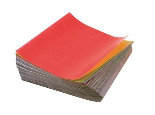 Pergamenový papír 10x10cm