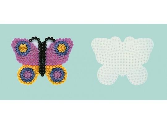 Zažehlovací MIDI destička - Motýl