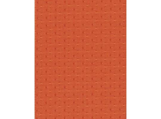 Látka Ramon-tmavě oranžová