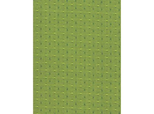 Látka potahová-polyester-š.140cm-Ramon-zelená světlá