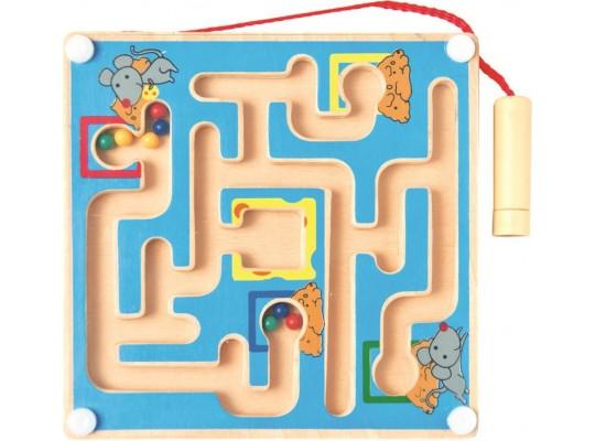 Labyrint magnetický malý