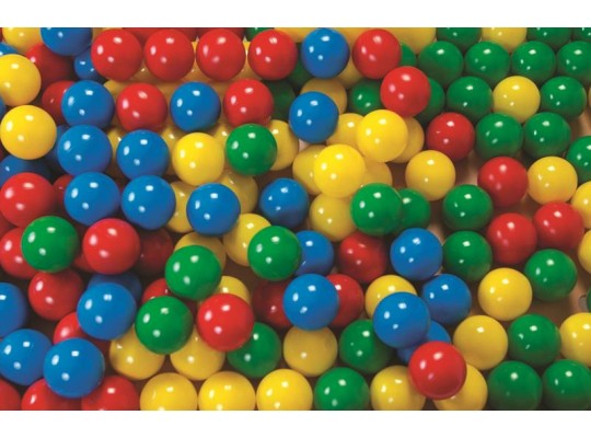 Míčky terapeutické-barevné