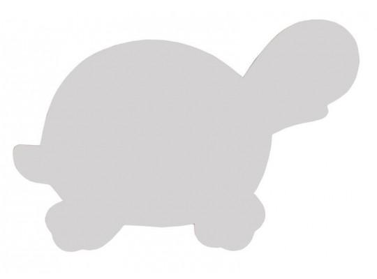 Želva z lepenky-25x17cm