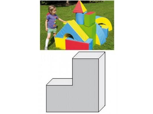 L-díl - venkovní malý (30x30x15cm)