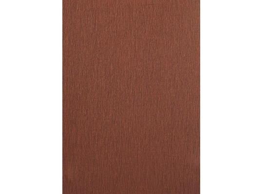 Papír krepový-hnědý
