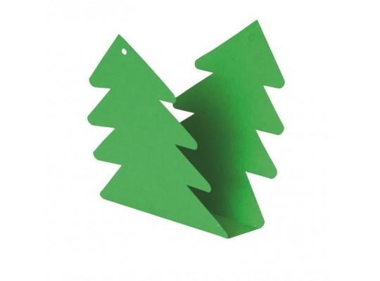 Stromeček z papíru-skládací