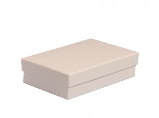 Krabička obdélníková z lepenky                                                                                                                                                                                                                       (1ks)