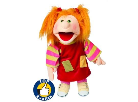 Maňásek Living Puppets - Lilabell
