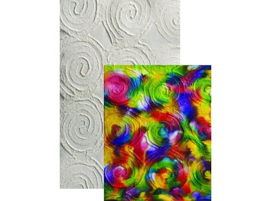 Morušový papír A4-spirály