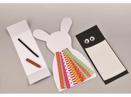Balíček - Zajíček s kapsou