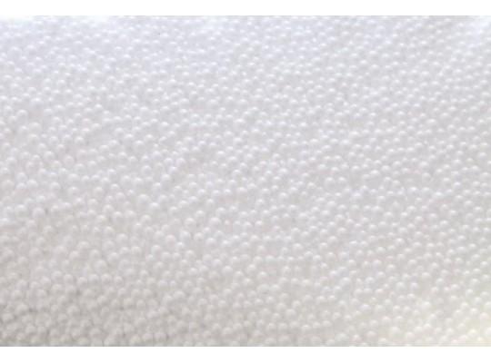 Kuličky polystyrenové-náhradní výplň