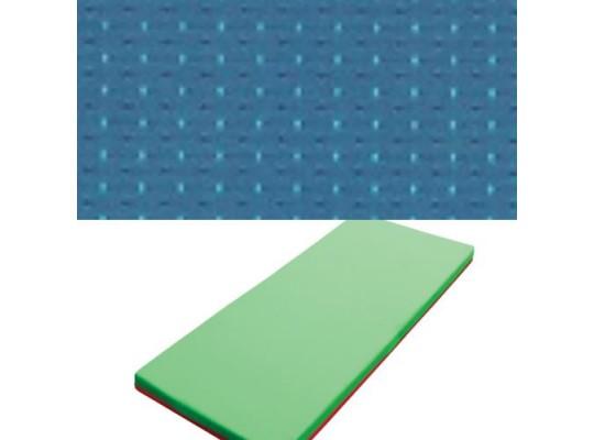 Matrace VELKÁ - Ramon - světle modrá