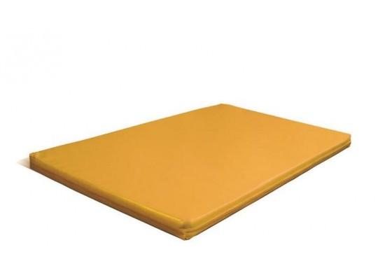 Podložka na cvičení-žlutá