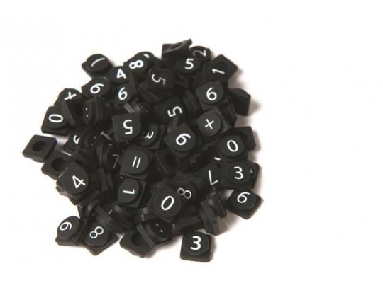 Pixie-číslice