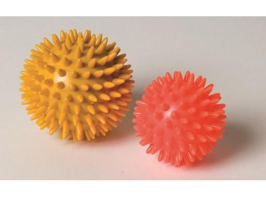 Masážní míček - Ježek malý