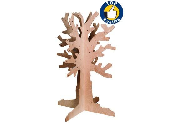 Stromeček 3D - Jabloň