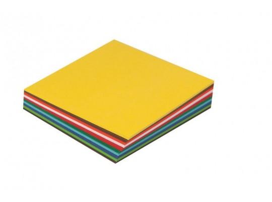 Tónpapír 20x20cm (100ks)