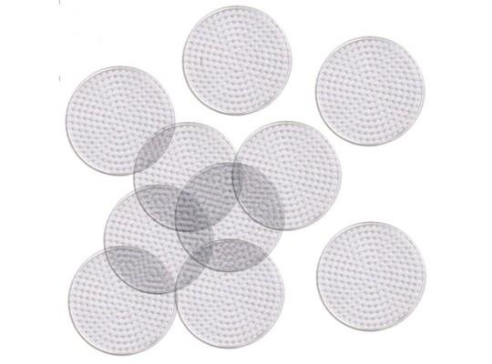 Zažehlovací midi destičky-kruhy