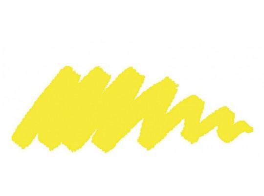 Popisovač na porcelán - žlutý