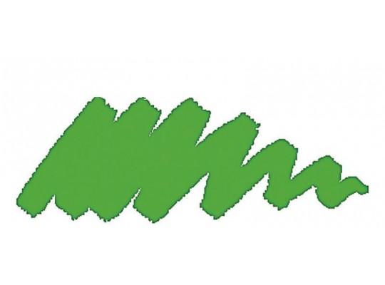 Popisovač na porcelán - zelený