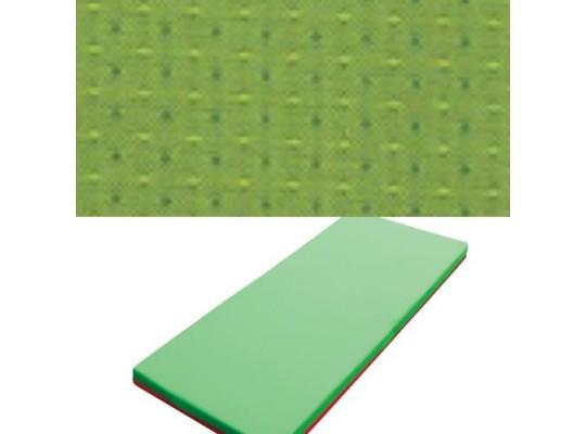 Matrace VELKÁ - Ramon - světle zelená