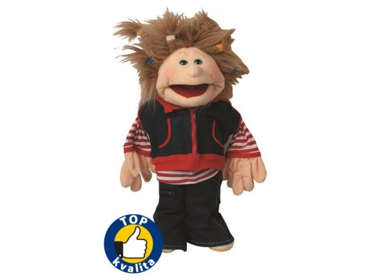 Maňásek Living Puppets - Ronja