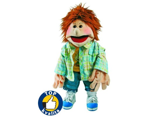 Maňásek Living Puppets - Fabian