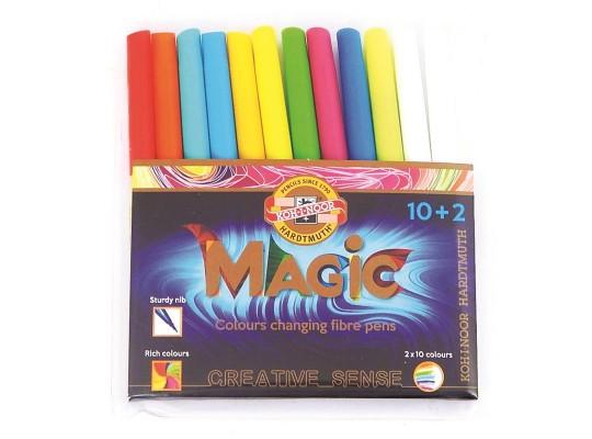 Fixy Magic (10ks)