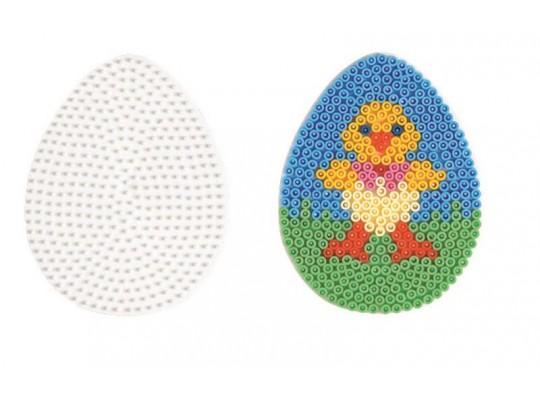 Destička zažehlovací midi-vejce