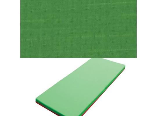 Matrace VELKÁ - Ramon - tmavě zelená