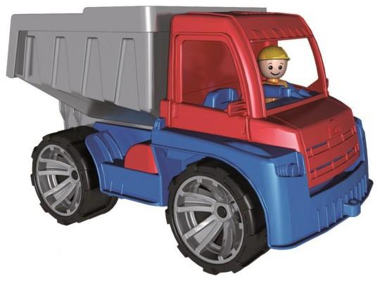 Nákladní auto malé - Sklápěčka