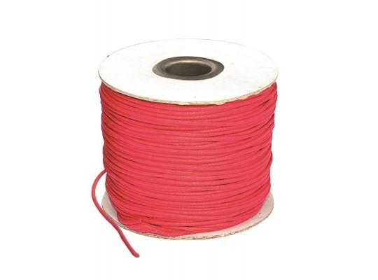 Tkanička červená
