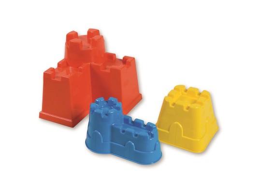 Formičky hrady