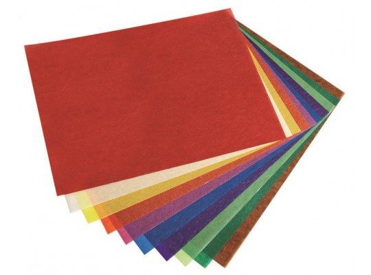 Papír pergamenový-sada