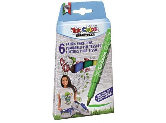 Fixy textilní Toy Color-sada-malá