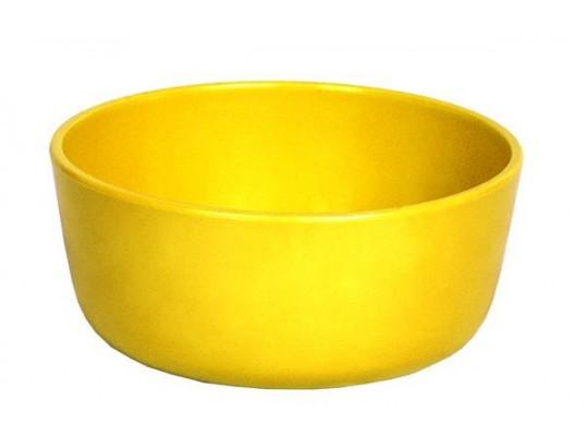 Valon miska-žlutá