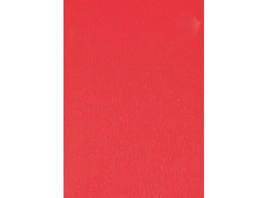 Papír krepový-červený