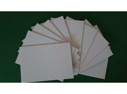 Karty z lepenky (20ks)