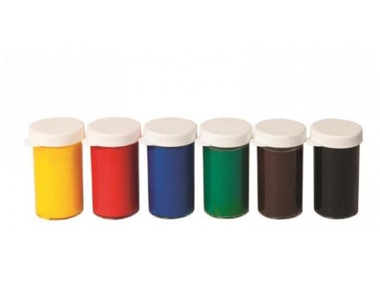 Barvy na hedvábí (6)