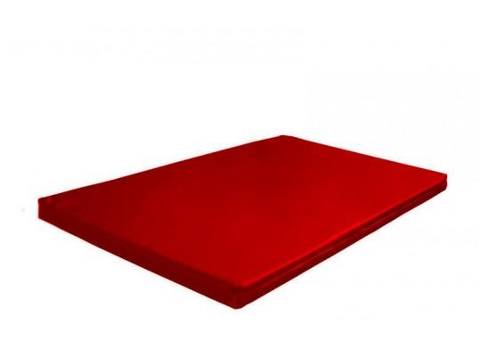 Podložka na cvičení-červená