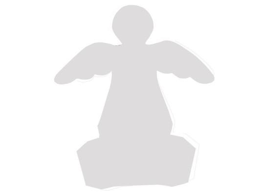 Anděl z papíru-kapsa