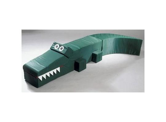 Krokodýl Jeroným Koženka