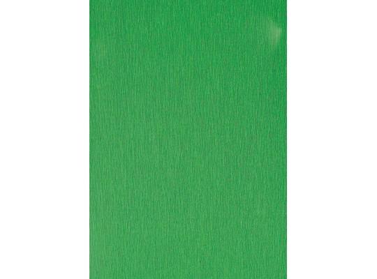 Papír krepový-světle zelený