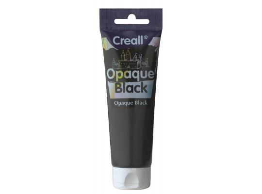 Barva černá na vyškrabávání