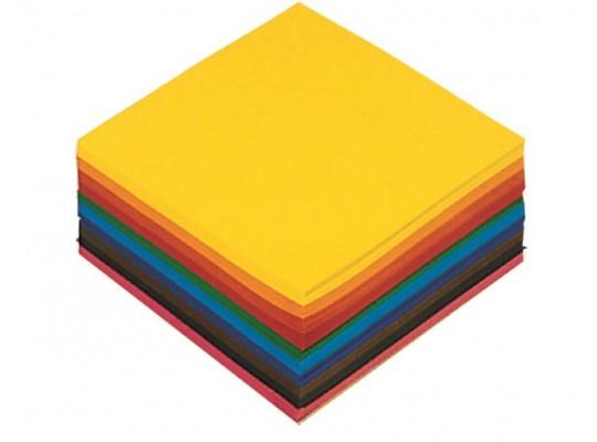 Papír hedvábný-přířezy-20g/m2-12x12cm